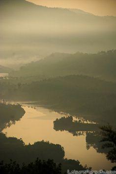 Anayirangal Lake