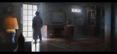 Sherlock, victor mosquera on ArtStation at https://www.artstation.com/artwork/KRdnW