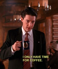 The 'Twin Peaks' hangover cure, because we know some of you need it | Dangerous Minds
