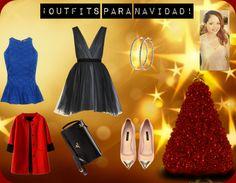 Que me pongo para la Noche buena! Outfits para Navidad! - http://go.shr.lc/1xfD4iY