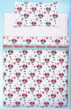 Disney Baby saco de dormir Minnie Mouse en tamaño 90 rosa nuevo /& OVP