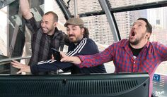 EAST  COAST! an ALL NEW #ImpracticalJokers is headed your way in less than 30 mins! Livetweets at @truTVjokers!