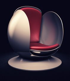 The Sphere by Gregory J Holmes. @designerwallace