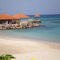 Breezes Resort in Runaway Bay Jamaica