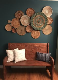 I love this basketball wall against the Deep Ocean Dive by . - I love this basketball wall against the Deep Ocean Dive of - Living Room Decor, Bedroom Decor, Boho Living Room, Bedroom Wall, Master Bedroom, Bedroom Shelves, Bedroom Quotes, Dining Room, Wicker Bedroom