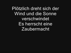 Disney Sing-Along Songs auf Deutsch