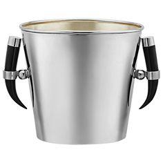 Adele Horn Ice Bucket