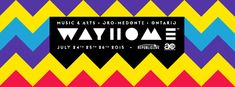10 Reasons We're Excited for WayHome 2015