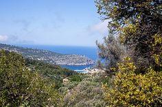 Mallorca – Schöne Wanderstrecken rund um Fornalutx