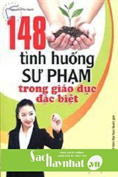 148 tình huống sư phạm trong giáo dục đặc biệt là một cuốn sachhay của Nguyễn Thị Hạnh