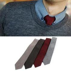 VINTAGE BROTHERS  Slim Tie