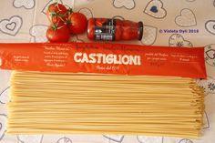 """Spaghettoni """"Vecchia Maniera""""  di Castiglioni"""