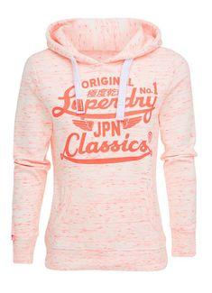 Superdry, Waves, Hoodies, Classic, Sweaters, Fashion, Derby, Moda, Sweatshirts
