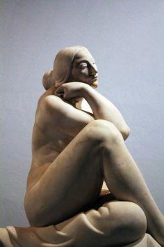 Ivan #Mestrovic / Female nude