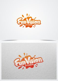 New logo wanted for Fun Vision Studios - a small indie game studio Logo design #102 by Allank*