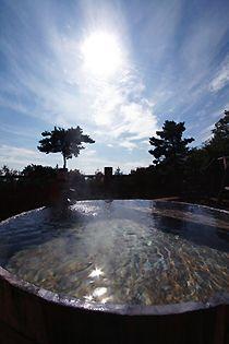 小諸菱野温泉 常盤館 雲の助@長野
