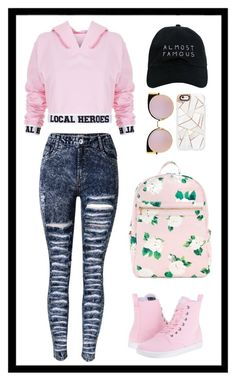 """""""Geen titel #283"""" by x-essie-x ❤ liked on Polyvore featuring Local Heroes, Dr. Martens, Fendi, Nasaseasons, Casetify, MyStyle and back2school"""