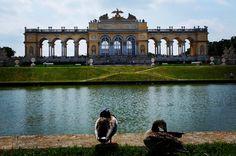 Belvedere, Wien Quelle: Instagram @iwi_aj Louvre, Building, Travel, Instagram, Search Engine Optimization, Voyage, Buildings, Viajes, Traveling