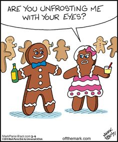Off the Mark: Are you unfrosting me with your eyes? You are in the right place about Humor jokes in hindi Here we offer you the most beautiful pictures about the Humor jokes you are looking for. Christmas Jokes, Christmas Cartoons, Christmas Fun, Christmas Print, Holiday Fun, Funny Cartoons, Funny Jokes, Hilarious, Eye Jokes