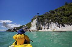 Kayak Abel Tasman National Park