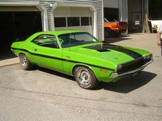 Dodge after modification and/or restoration by Schrieber Collision & Repair. Visit this section to see stunning photos with complete step by step build photos.