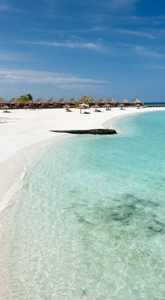 Moofushi Resort-Maldives ~ http://VIPsAccess.com/luxury-hotels-maldives.html