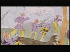 IN THE REALMS OF THE UNREAL - once you learn about Henry Darger you'll be facinated......a true creative