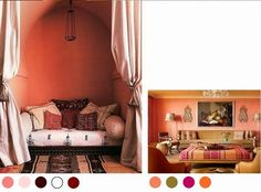 モロッコインテリアと家|ラクダと旅する日常-4ページ目