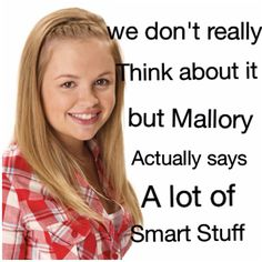 Mallory Wells (Jessica Amlee)