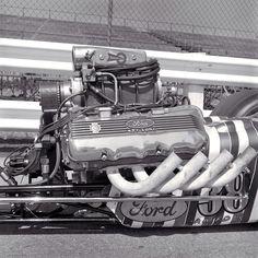 Ford 427 SOHC - nuff said