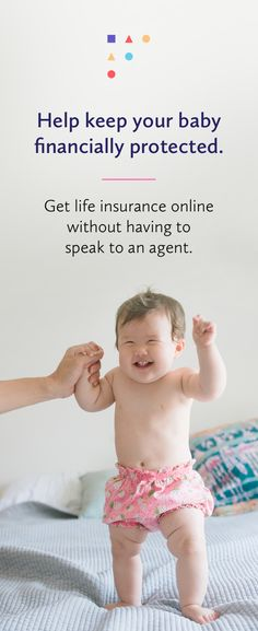 As soon as someone depends on you financially, life insurance is important. Get $100,000 of Accidental Death insurance for only $6/mo. with Fabric Instant in two minutes, not two weeks.  When you're ready, upgrade your coverage to Fabric Premium - a 20-year term life insurance policy issued by Vantis Life Inurance.