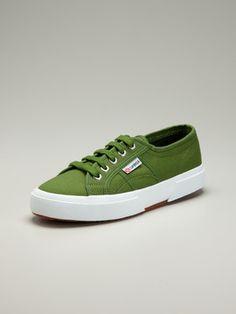Superga, Italian shoes.