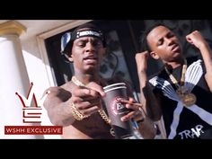 """Soulja Boy """"Get Rich"""" feat. Rich the Kid (WSHH Exclusive - Official Musi..."""