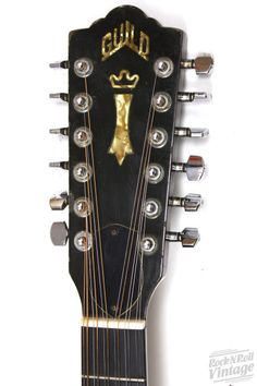 Reverb is a marketplace bringing together a wide-spanning community to buy, sell, and discuss all things music gear. Guild Acoustic Guitars, 12 String Guitar, Cool Guitar, Rock N Roll, Music Instruments, Headers, Bass, Rock Roll, Musical Instruments