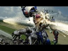 Transformers: Age of Extinction - TV Spot