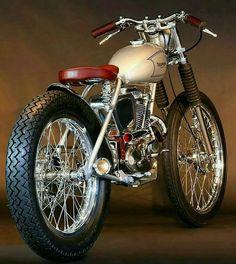 OVERBOLD MOTOR CO. Visit daily for custom motorcycles & apparel bobber chopper . Triumph Motorcycles, Cool Motorcycles, Vintage Motorcycles, Indian Motorcycles, Motos Bobber, Bobber Bikes, Bobber Chopper, Scrambler, Motos Vintage