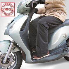 Tucano Urbano - Pantalon pluie moto scooter Takeaway