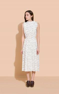 Dulcet Dress