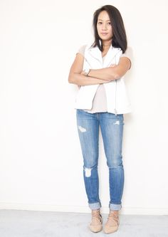 DRESSED ACCORDINGLY - Petite Fashion & Style Blogger/Petite Lookbook. Re-pin via petitestyleonline.com