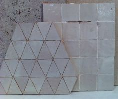hand made Moroccan tiles by ONSITE paddington