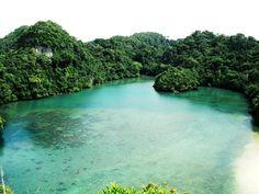 Inilah manfaat penjelajahan alam bebas Indonesia di Cagar Alam Pulau Sempu