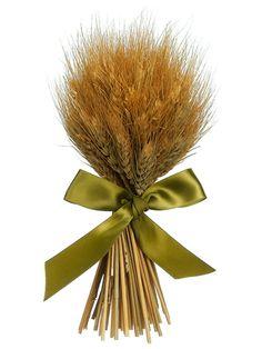 Mini Preserved Wheat Grass Bundle