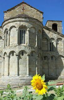 Pratovecchio (Arezzo, Italia) - Pieve di San Pietro a Romena