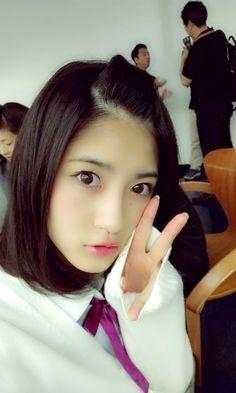 乃木坂46 (nogizaka46)   Wakatsuki Yumi (若月 佑美) =)
