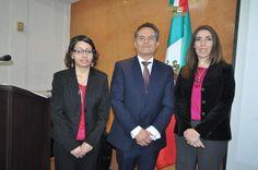 Imparten conferencia Proceso Legal del Dictamen Ante el IMSS | El Puntero