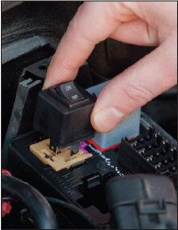 The fuel pump relay bypass master kit allows fuel pressure to be read when an engine is inoperable. Car Fuel, Electric Cars, Pumps, Car Repair, Ipa, Engine, Tools, Music, Projects
