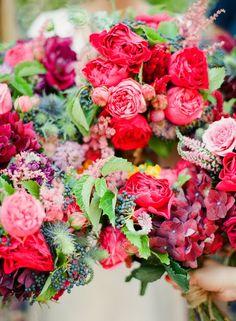 reds - honey of a thousand flowers