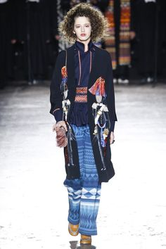 Stella Jean Fall 2016 Ready-to-Wear Collection Photos - Vogue