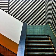 Sol Lewitt - Gemeemte Museum The Hague, Holland