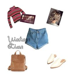 Designer Clothes, Shoes & Bags for Women Maybelline, Madewell, Burgundy, Shoe Bag, Polyvore, Stuff To Buy, Shopping, Vintage, Collection